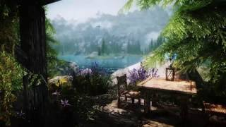 Exploration   Beautiful Anime and game music