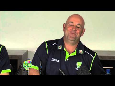 Lehmann excited by new challenge