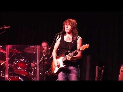 Two Wheel Thunder TV&The Kelly Richey Band