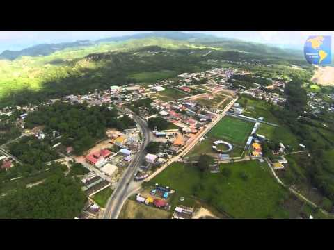 Gracias Lempira, Honduras