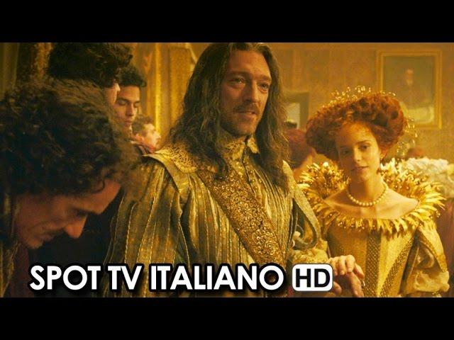 IL RACCONTO DEI RACCONTI Spot Tv Italiano (2015) - Matteo Garrone Movie HD