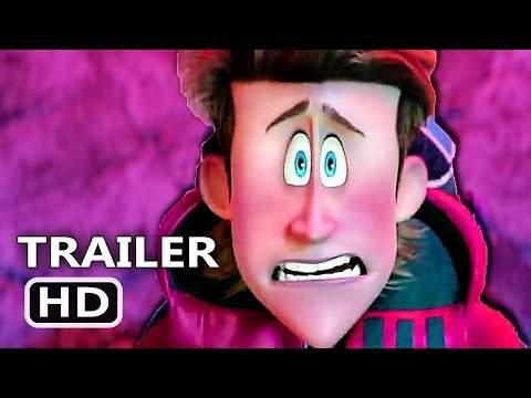 SMАLLFΟΟT Official Trailer # 2 (2018) Channing Tatum Animation Movie HD