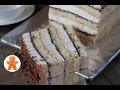 Швейцарский Творожный Торт Очень Сочный и Нежный