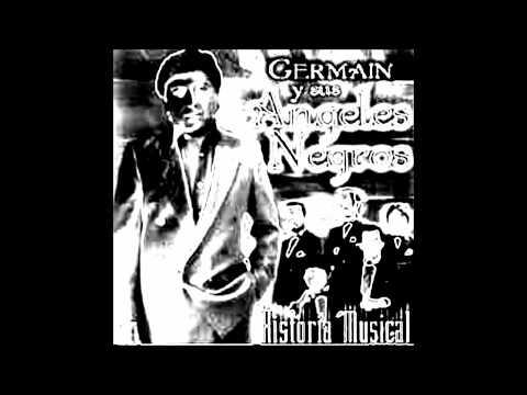 Los Angeles Negros - Angelitos Negros