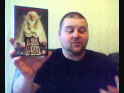Week 62 Savini1979 Reviews Nude Nuns with Big Guns
