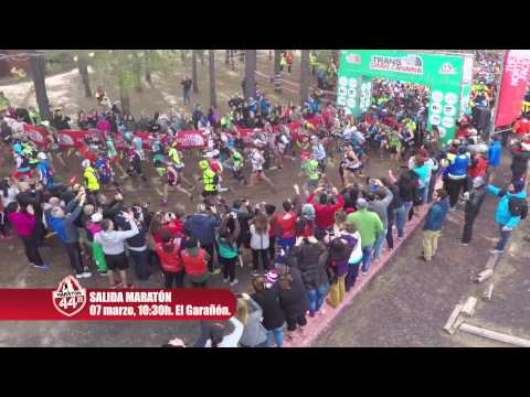 The North Face Transgrancanaria 2015 Vídeo Oficial