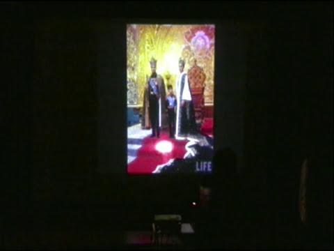 Conferencia: Lujo asiático entre el Barroco y el Islam. Joyería Mogol
