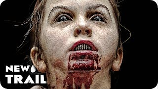 The Hollow Child Trailer (2018) Horror Movie