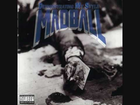 Madball - Streets Of Hate
