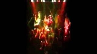 Watch Whiplash Stagedive video