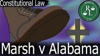 Rekieta Law - Marsh v Alabama - A Path to Free Speech Online