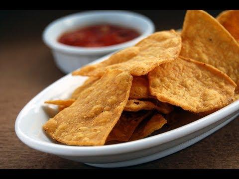 Tortilla Chips Better For Than Potato Chips