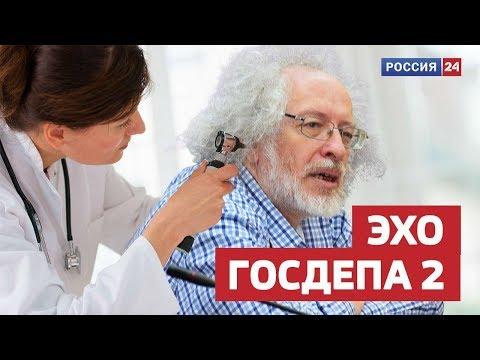 Эхо Госдепа - 2. Почему Алексей Венедиктов  так возбудился? // Алексей Казаков