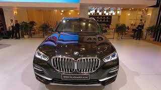 GIIAS 2019 - BMW & MINI!! New Mini Cabrio Premiered, M4 Drooled On!! | EvoMalaysia.com