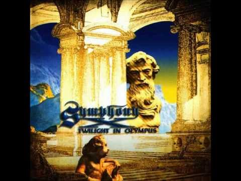 Symphony X - Church The Machine