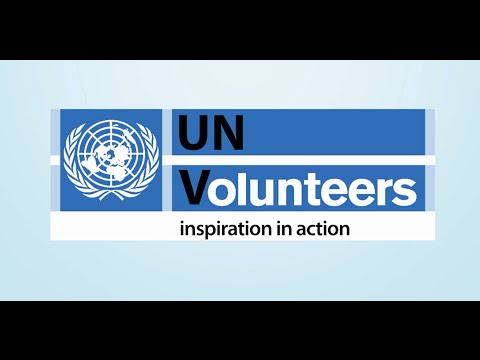 Blue Room Talks, highlights of four UN Volunteers, Bangkok, November 2015