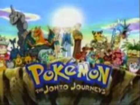 Pokemon Opening 4 Hindi Full video