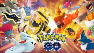 ¡ARMANDO TEAMS DE PVP!-POKÉMON GO