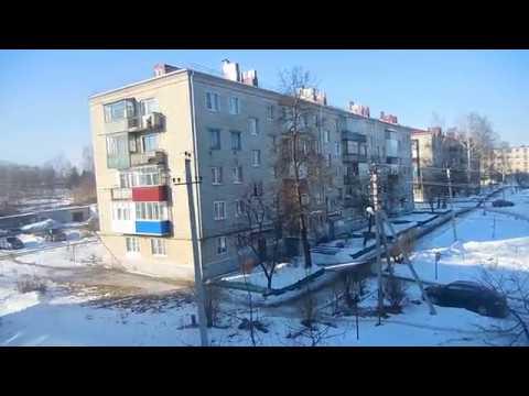 СЕРГАЧ.Пос.Юбилейный д.11,12,13.Зима 2018