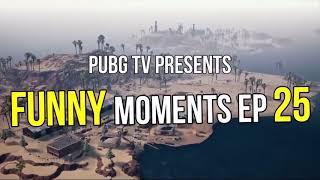 PUBG funny moments
