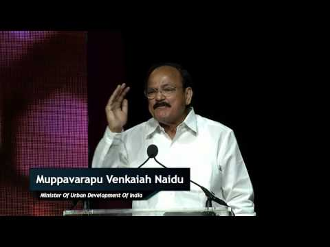 20th TANA 2015 Conference -Mr.Venkaiah Naidu's  Excellent Speech