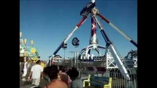 Seaside Heights Tour: Casino Pier