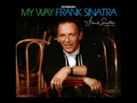 My Way  Frank Sinatra Lyrics + MP3 Download!