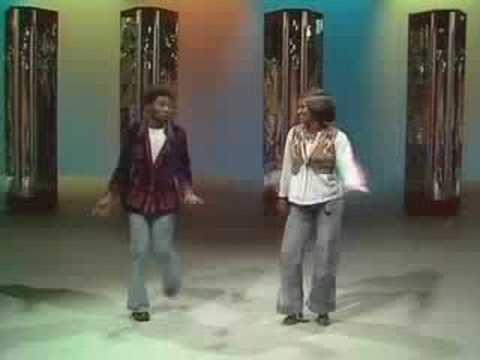 Spooky & Sue - Swingin' On A Star (1974)