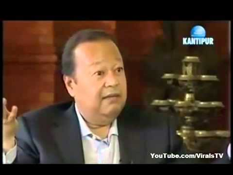 Interview With Prem Rawat In Nepal- 7th April 2014 video