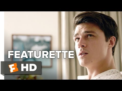 My All American Featurette - Character Piece (2015) - Finn Wittrock, Aaron Eckhart Drama HD streaming vf