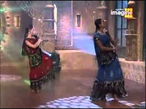 Barso Re nachle ve with saroj khan dance   YouTube mpeg1video...