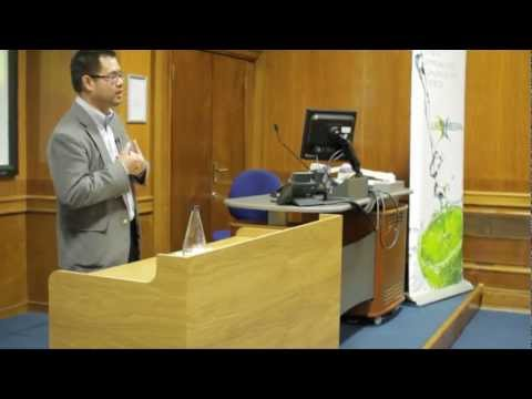 James Yee & Moazzam Begg - What Have We Gained from Guantanamo Bay?