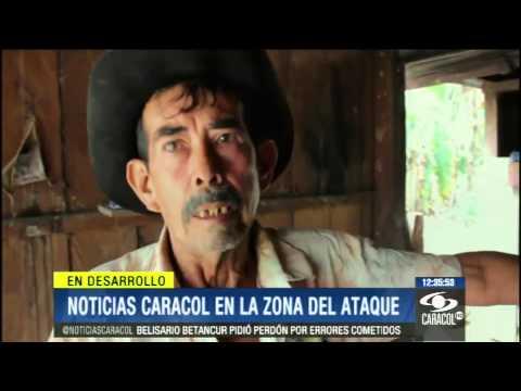 Son 15 los soldados muertos por ataque de las FARC en Arauca