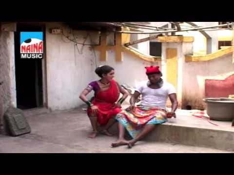 Ghari Baiko Chikni Haay - NON STOP Marathi Koligeet DJ Remix...