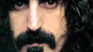 FRANK ZAPPA/Watermelon In Easter Hay - 1988