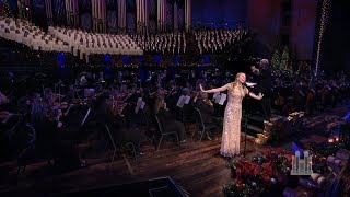 It 39 S The Most Wonderful Time Of The Year Sutton Foster The Mormon Tabernacle Choir