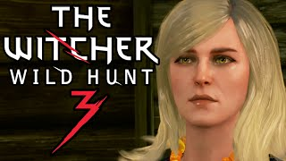 Lachy plays games viyoutube witcher 3 side quest 10 an invitation from keira metz walkthrough commentary stopboris Image collections