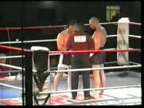 Gurhan '' The Turkish Lion'' Degirmenci HL Video
