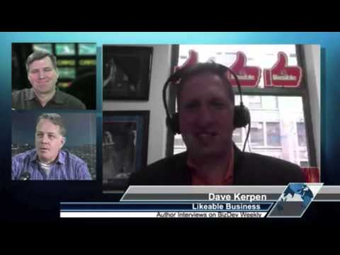 Saying Sorry and Thank You in Business - with Dave Kerpen