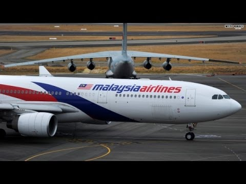 MH370: Satellites find 100+ new objects in search