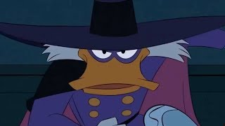 Darkwing Duck (2018) Intro with Original Theme