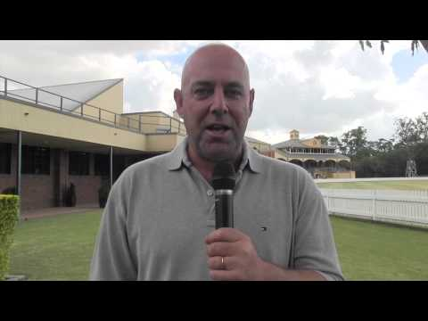 Darren Lehmann Winter Training Tip