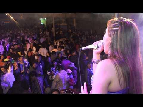 Presentacion Reynas del Sur Tacna