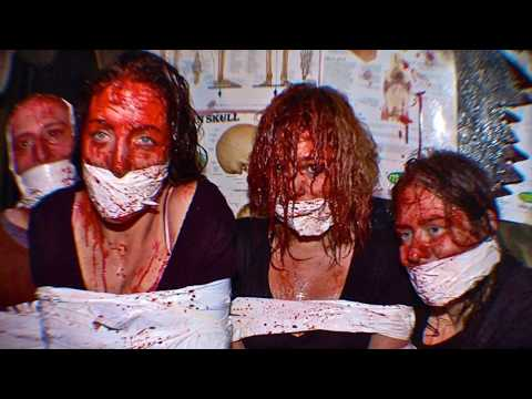 The Worlds Scariest Haunted House – McKamey Manor