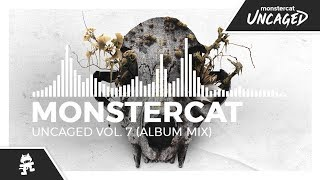 Monstercat Uncaged Vol. 7 (Album Mix)