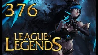 League of Legends #376: Rework Evelynn Jungle (CZ/Full HD/60FPS)
