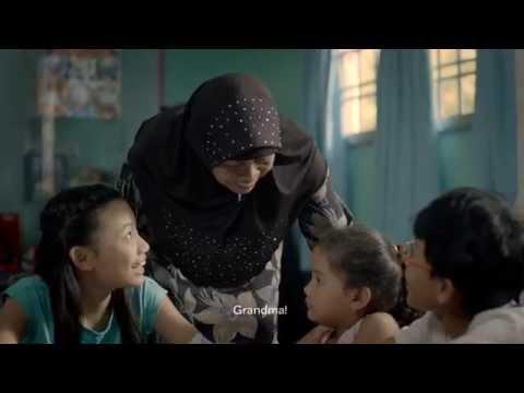 Pioneer Generation Package - Ketenangan Fikiran (malay With Eng Subtitles) video