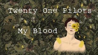 [Eirina] My Blood (Live Lounge version) - Twenty One Pilots [Cover]