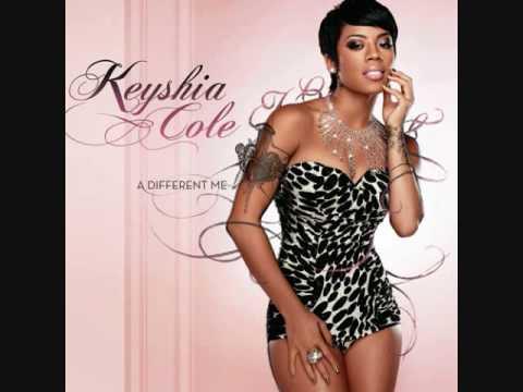 Keyshia Cole: Brand New