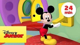 download musica Compilado de Canciones La casa de Mickey Mouse